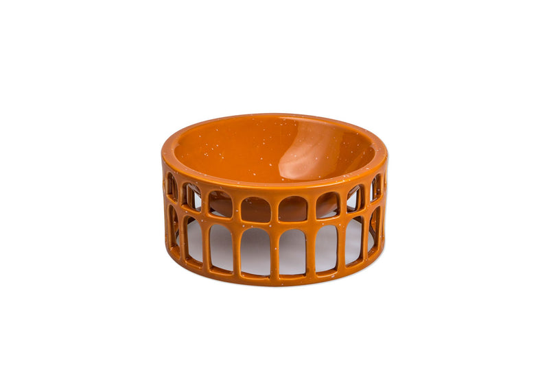 DOIY Hestia ceramic bowl terracotta