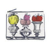 Inouitoosh spring summer collection cotton pouches set of 5 multicolor