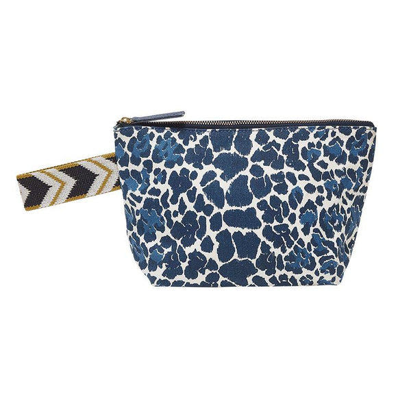 Inouitoosh spring summer collection pouches savanne blue
