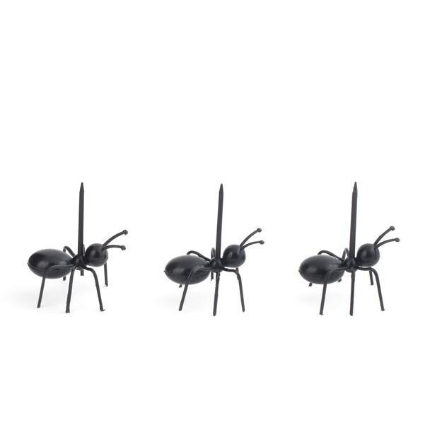 Kikkerland Worker Ant Party Picks