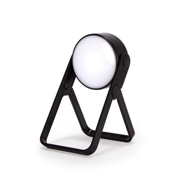 Kikkerland Foldable Spot Light