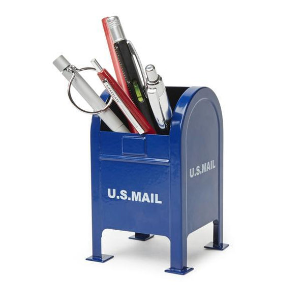 Kikkerland US Mail Pen Holder