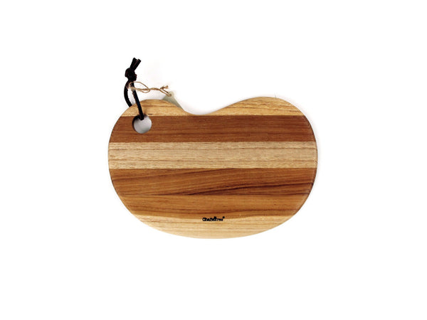 Chabatree Lyra Tiny Bean Serving Board