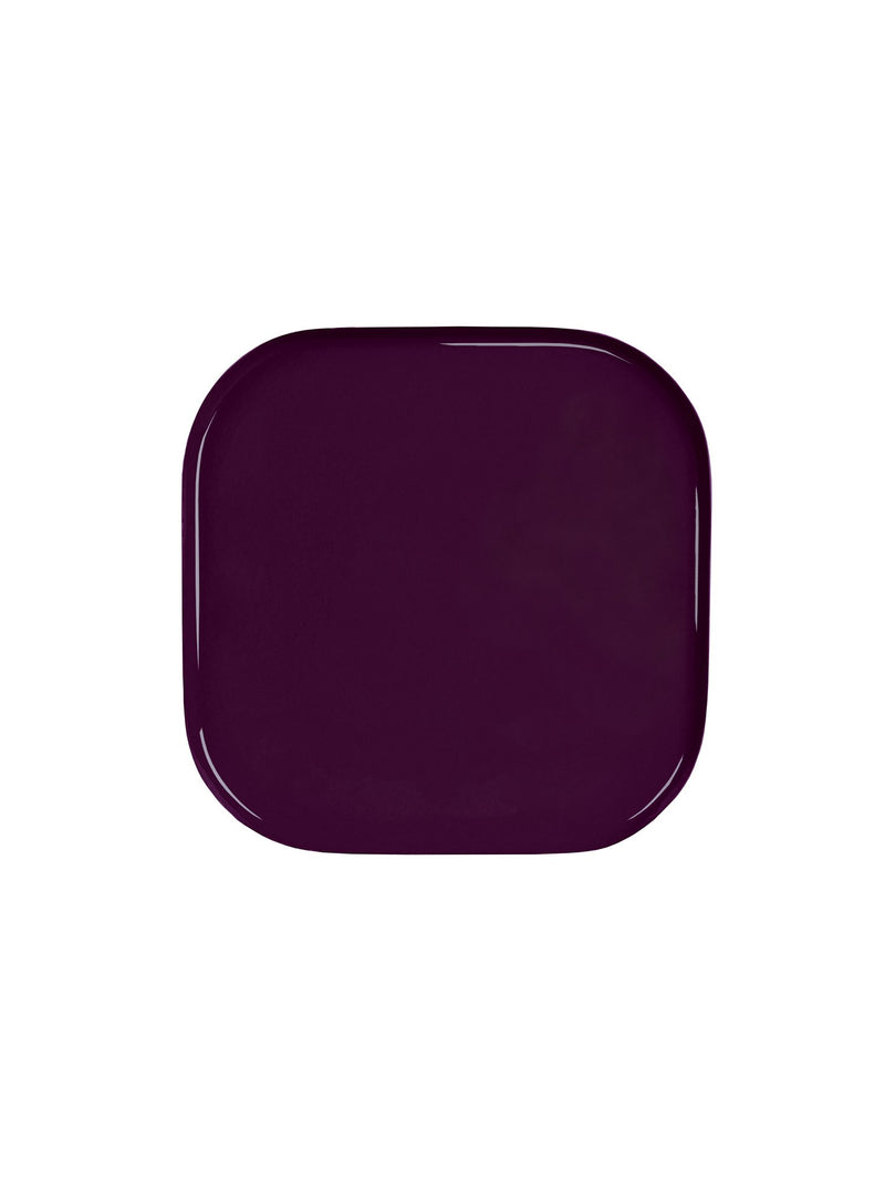 Tray &Klevering Square Purple