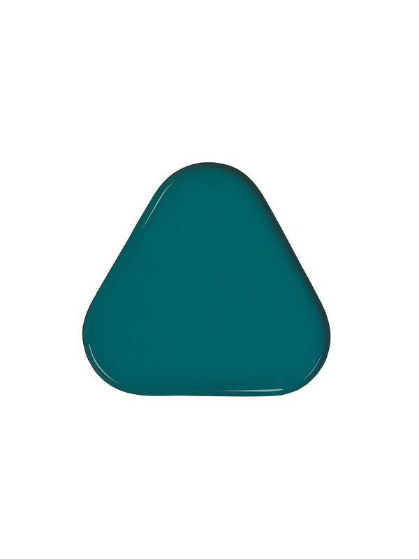 Tray &Klevering Triangle Green
