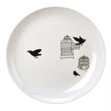 Freedom Birds Side Plate