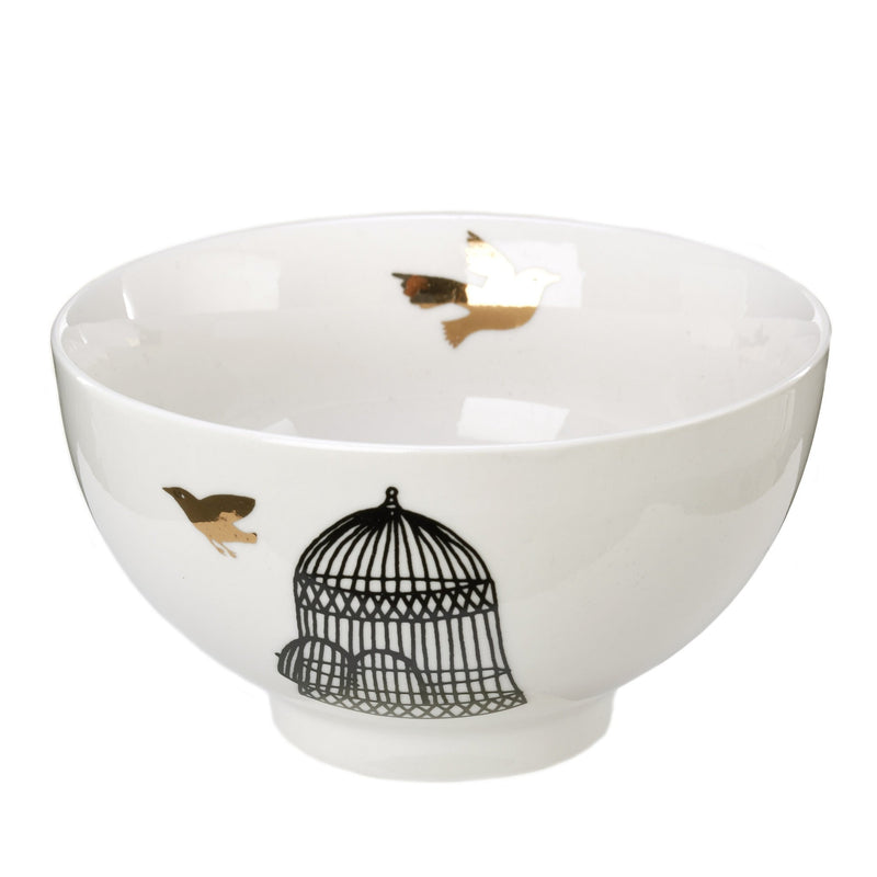 Freedom Birds Snack Bowl