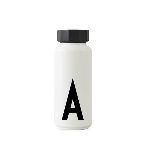 Design Letters Personal Thermo Insulated bottle
