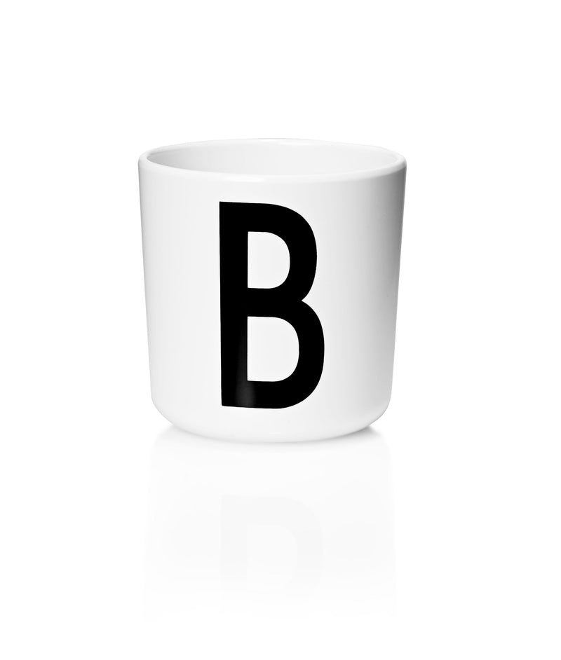 Personal cup A-Z