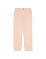 Chinos Sandy High Waist Baby Pink