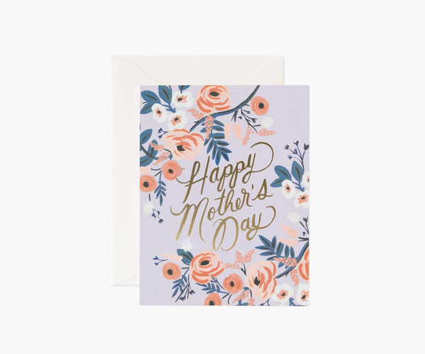 Rifle Paper Co. Rosy Mother'S Day