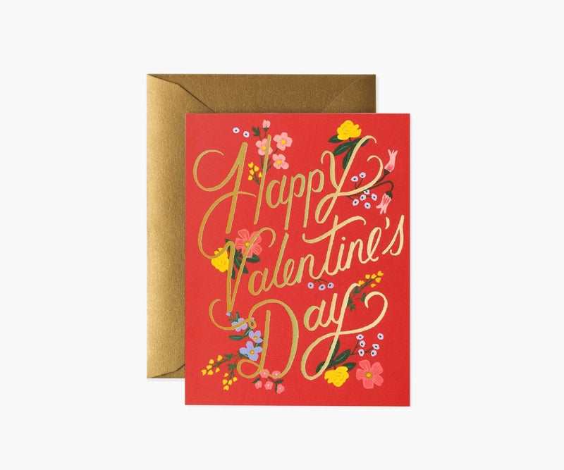 Rifle Paper Co. Rouge Valentine's Day