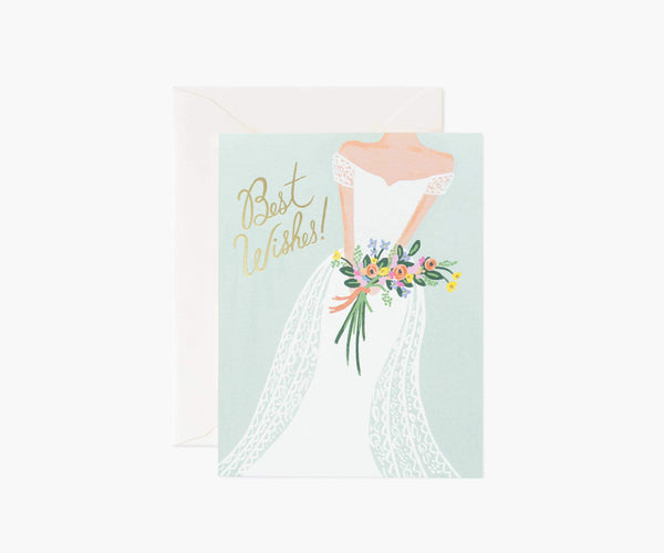 Rifle Paper Co. Beautiful Bride