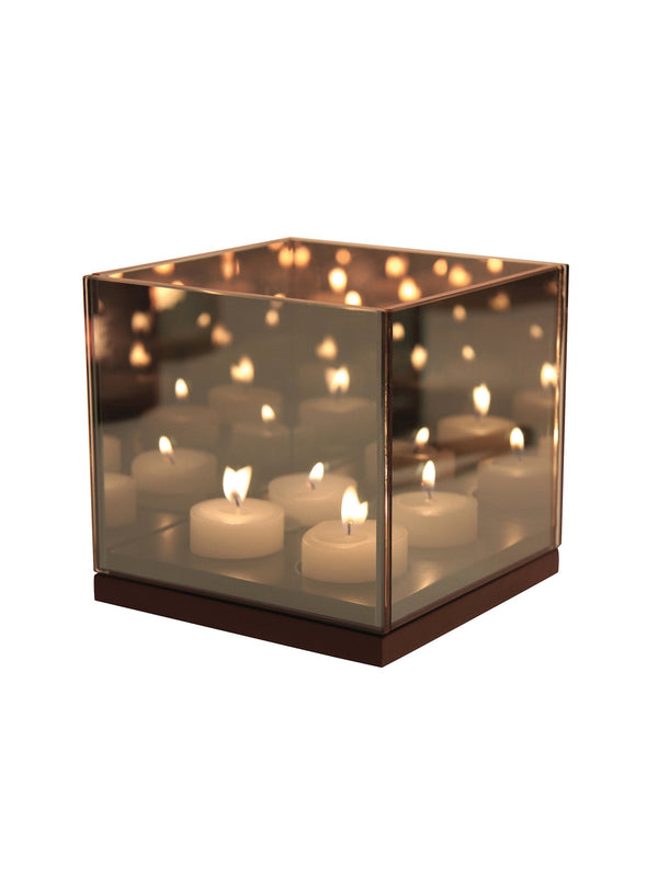 Candle Holder &Klevering Reflexion Quartet