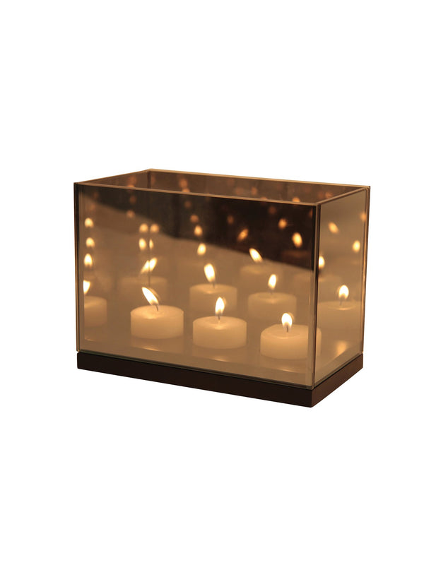 Candle Holder &Klevering Reflexion Triple