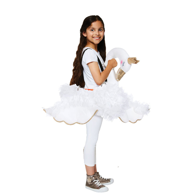 Travis Kids Costumes Swan