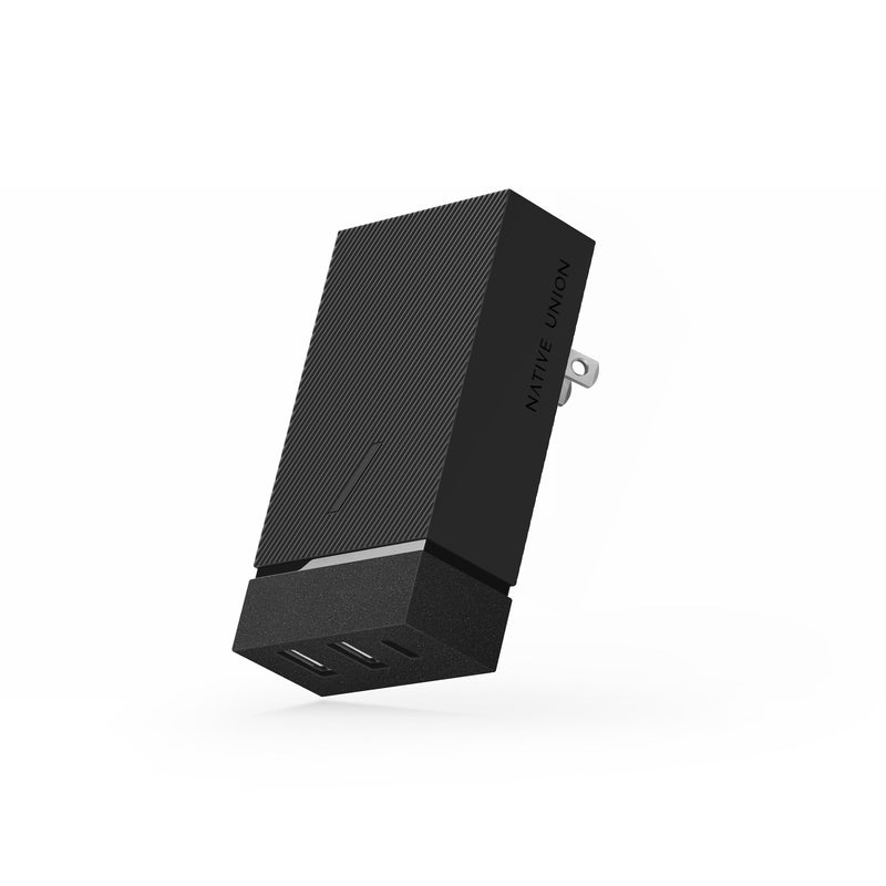 Native Union Smart Hub PD 45W Slate