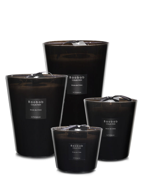 Baobab Collection Scented Candle- Encre de Chine