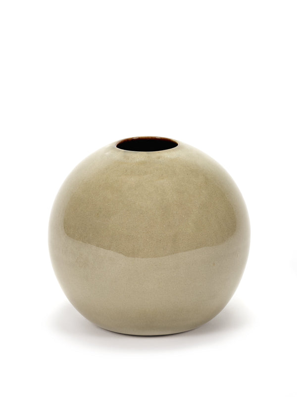 Serax X Anita Le Grelle home decor collection ball vase