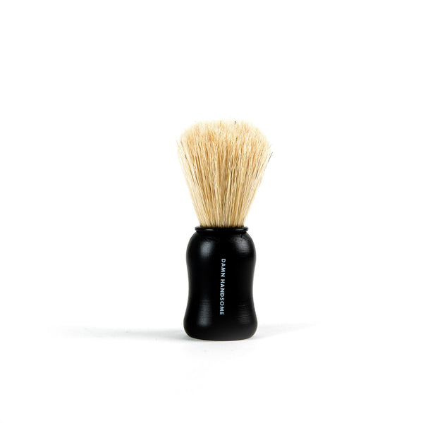 Men's Society Damn Handsome Shave Brush