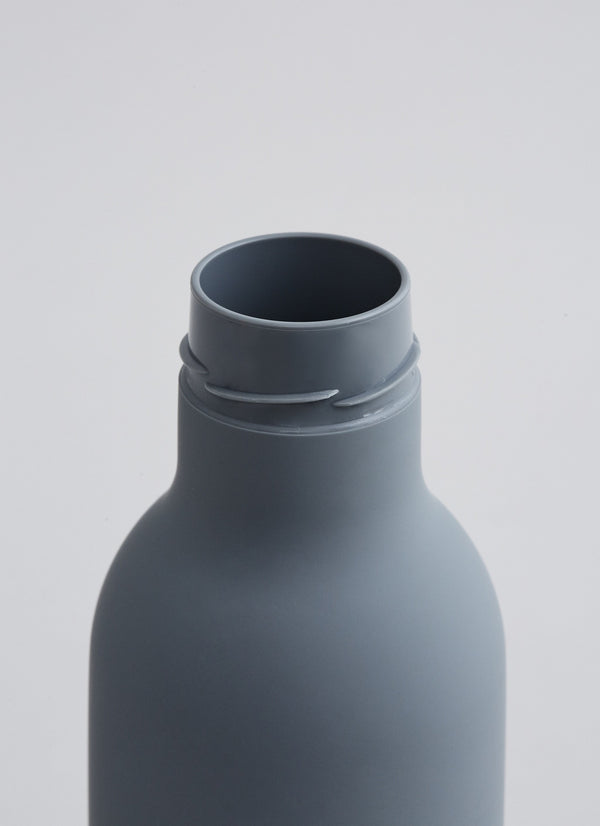 TO GO Drinking Bottle (Grey)