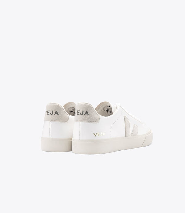 Veja exclusive collection sneakers campo white natural