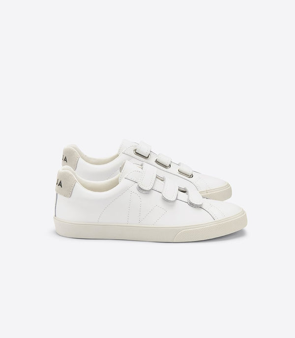 Veja exclusive collection sneakers Esplar 3 lock white