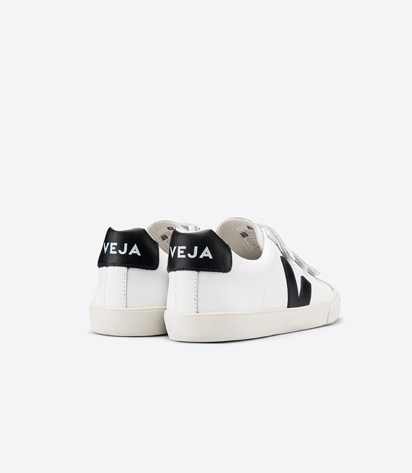 Veja exclusive collection sneakers Esplar 3 lock white black