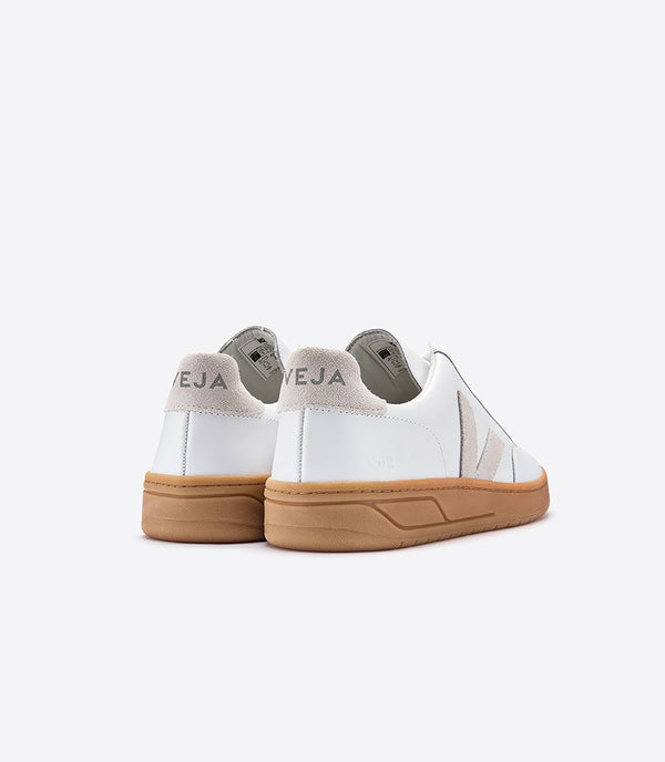 Veja exclusive collection sneakers v-12 white natural