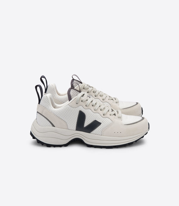 Veja exclusive collection sneakers Venturi Hexamesh Gravel Grey
