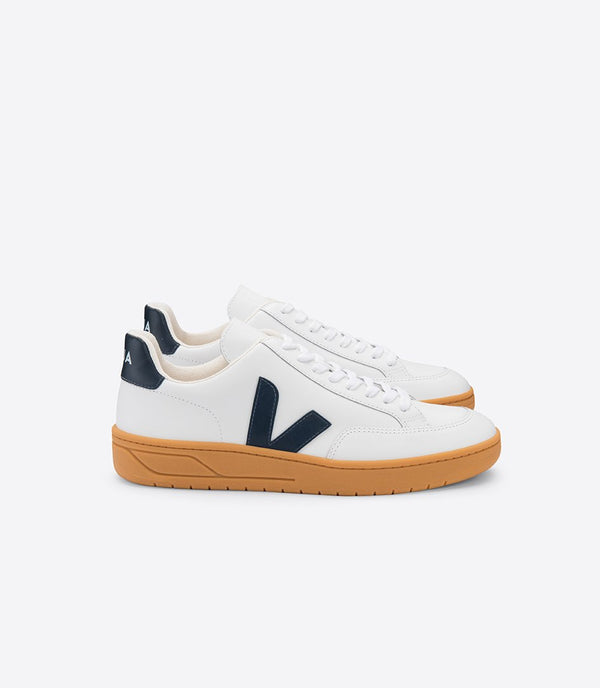 Veja exclusive collection sneakers v-12 white nautico