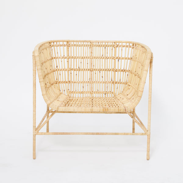 ANOTHER STORY Rattan Cuun Chair
