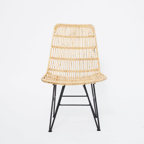 ANOTHER STORY Rattan Dining chair
