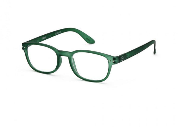 Izipizi #B reading glasses collection