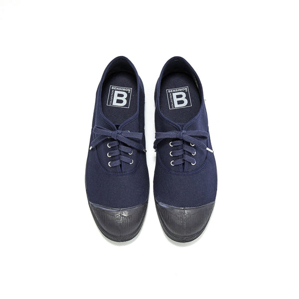 Bensimon MEN COLORSOLE SNEACKERS - NAVY