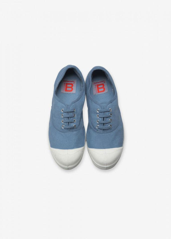 Bensimon DENIM SNEACKERS - DENIM