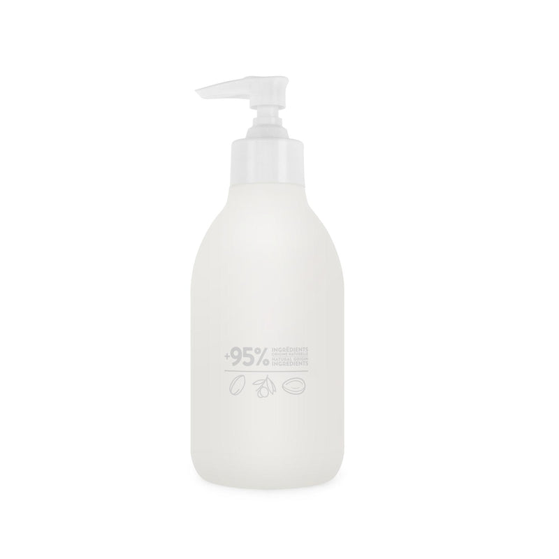 Compagnie de Provence Hand and Body Lotion Extra Pur- Cotton Flower