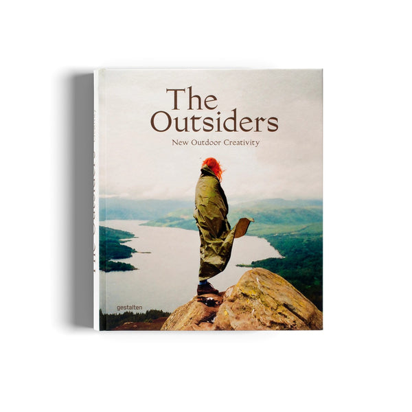 The Outsiders edited by Gestalten