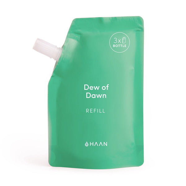 HAAN Refill Pouch - Dew of Dawn