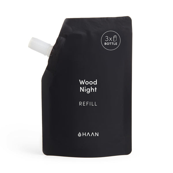 HAAN Refill Pouch - Wood Night
