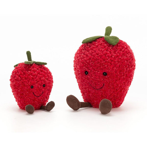 Jellycat collection Amuseable Strawberry Small