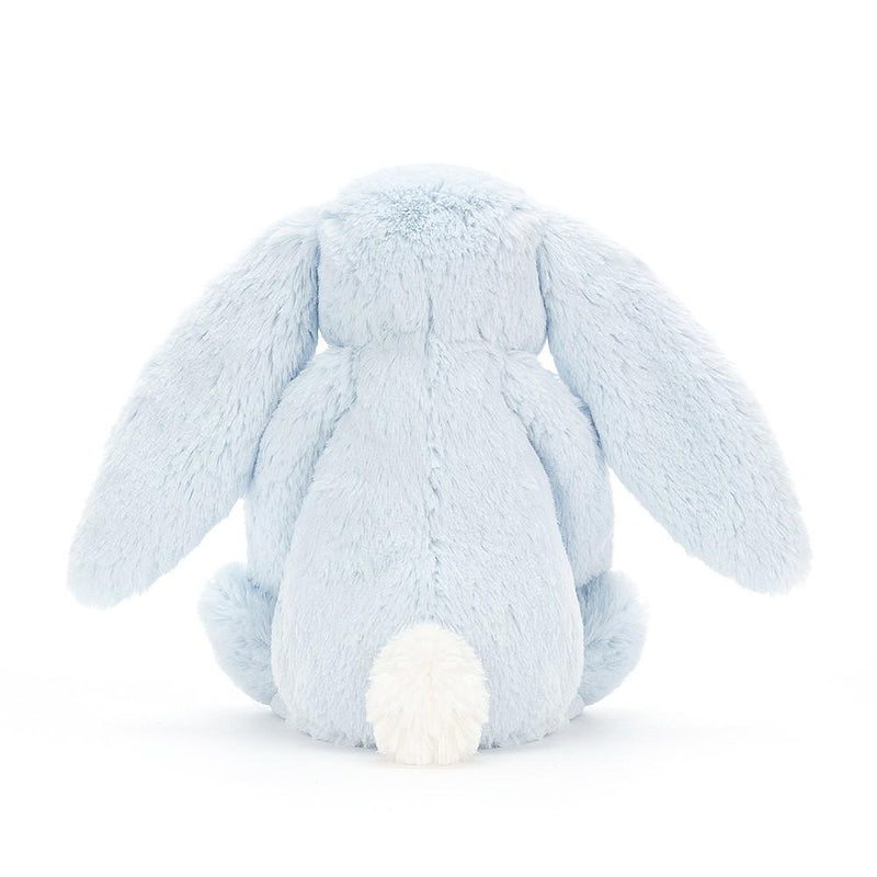 Jellycat collection Bashful Blue Bunny Large