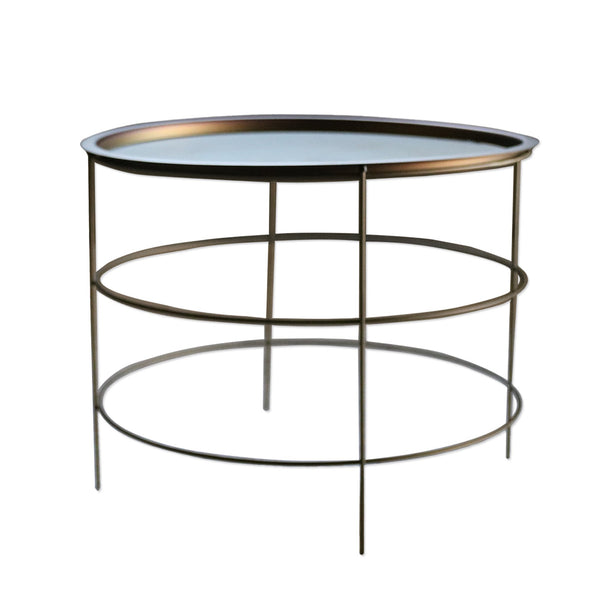 Kanto Coffee Table Gold - L