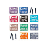 Kaweco Ink Cartridges Pack of 6