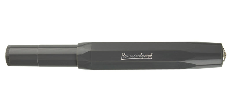 Kaweco SKYLINE SPORT Fountain Pen Grey