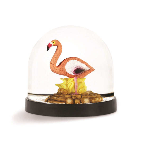 &Klevering Wonderball flamingo