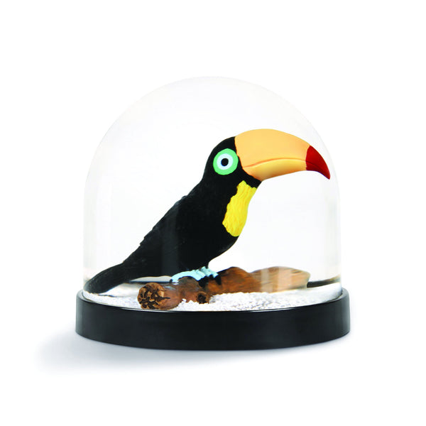 &Klevering Wonderball toucan