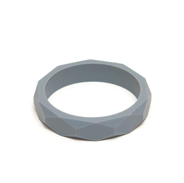 Lara & Ollie BANGLE GREY