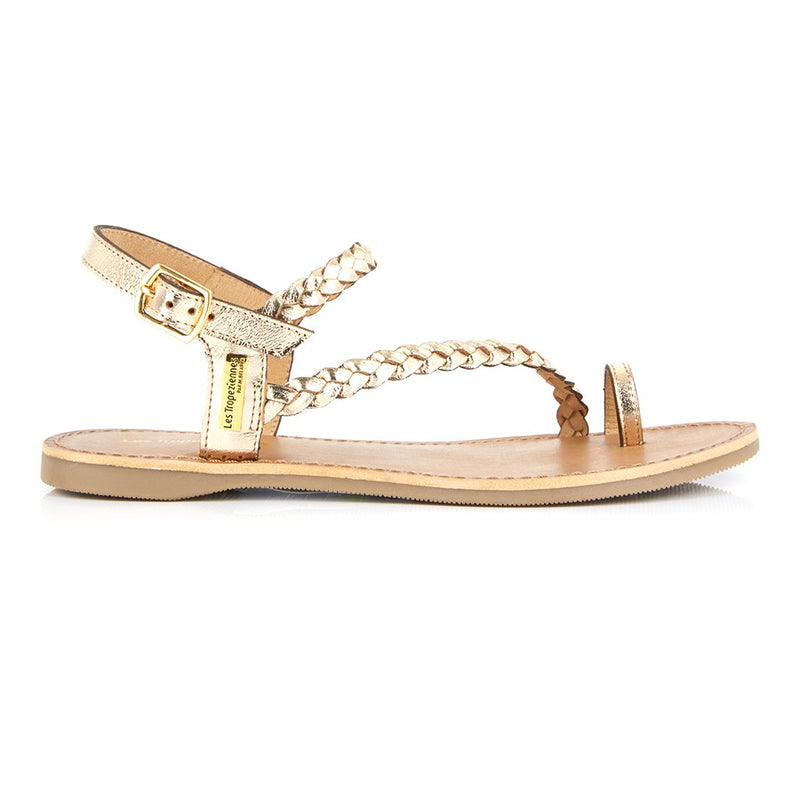 Les Tropeziennes exclusive spring summer collection C 23250 HIDEA GOLD