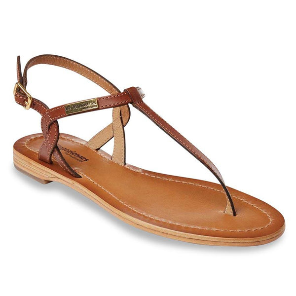 Billy sandals - tan